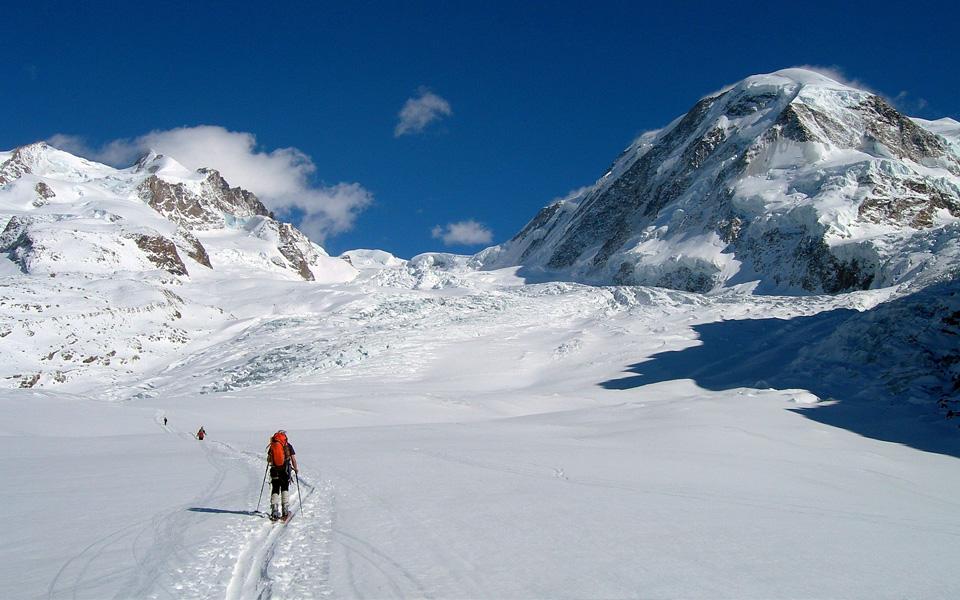 Tourung-Alps